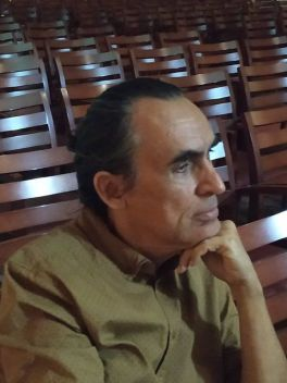 Maestro Juan Piñera. Foto Internet